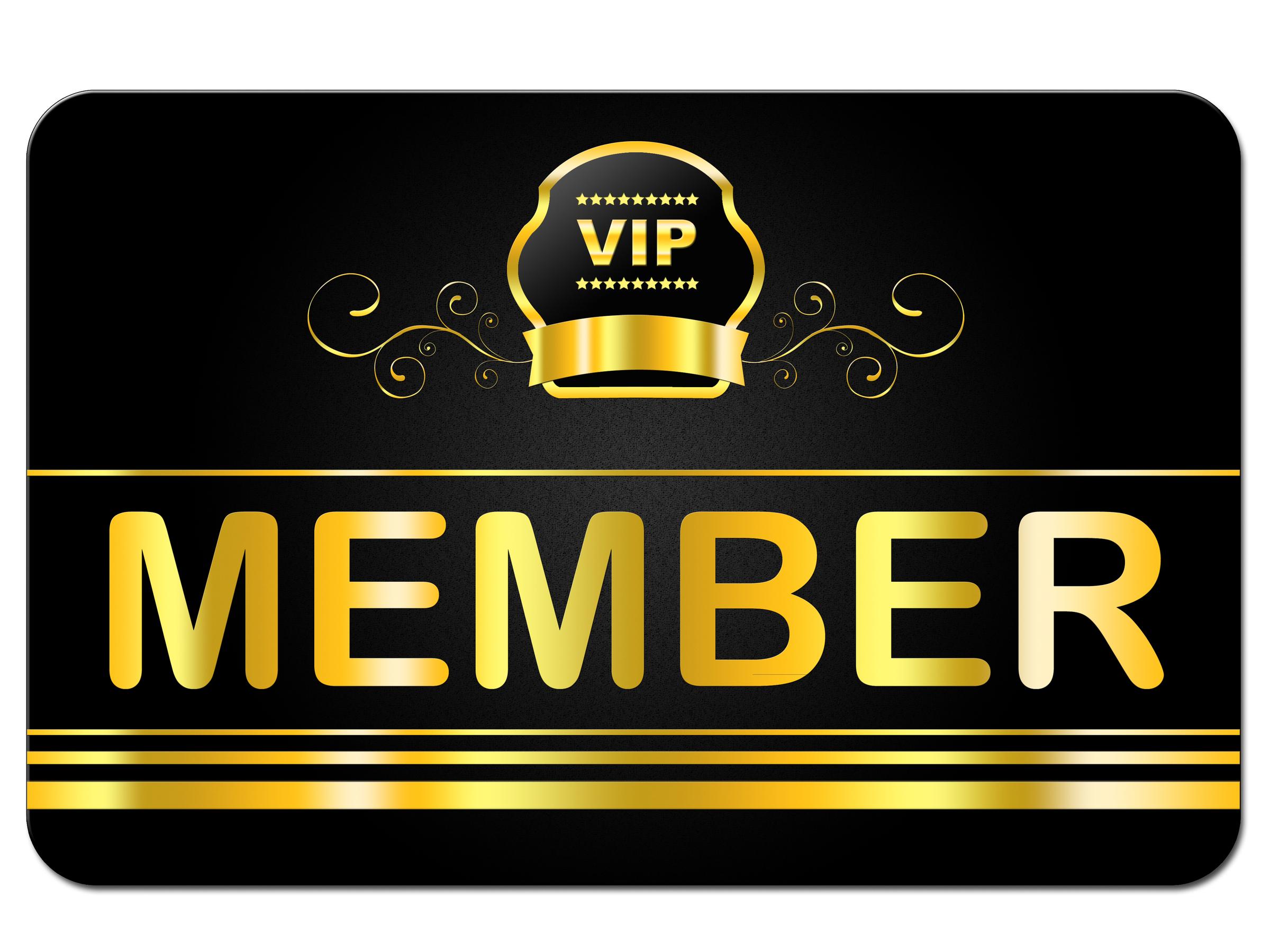 Park Museum Membership Card