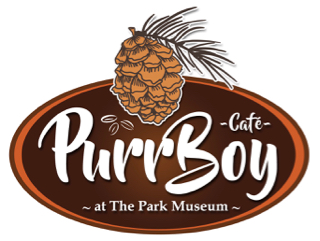 The PurrBoy Café