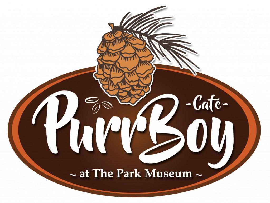 The PurrBoy Café